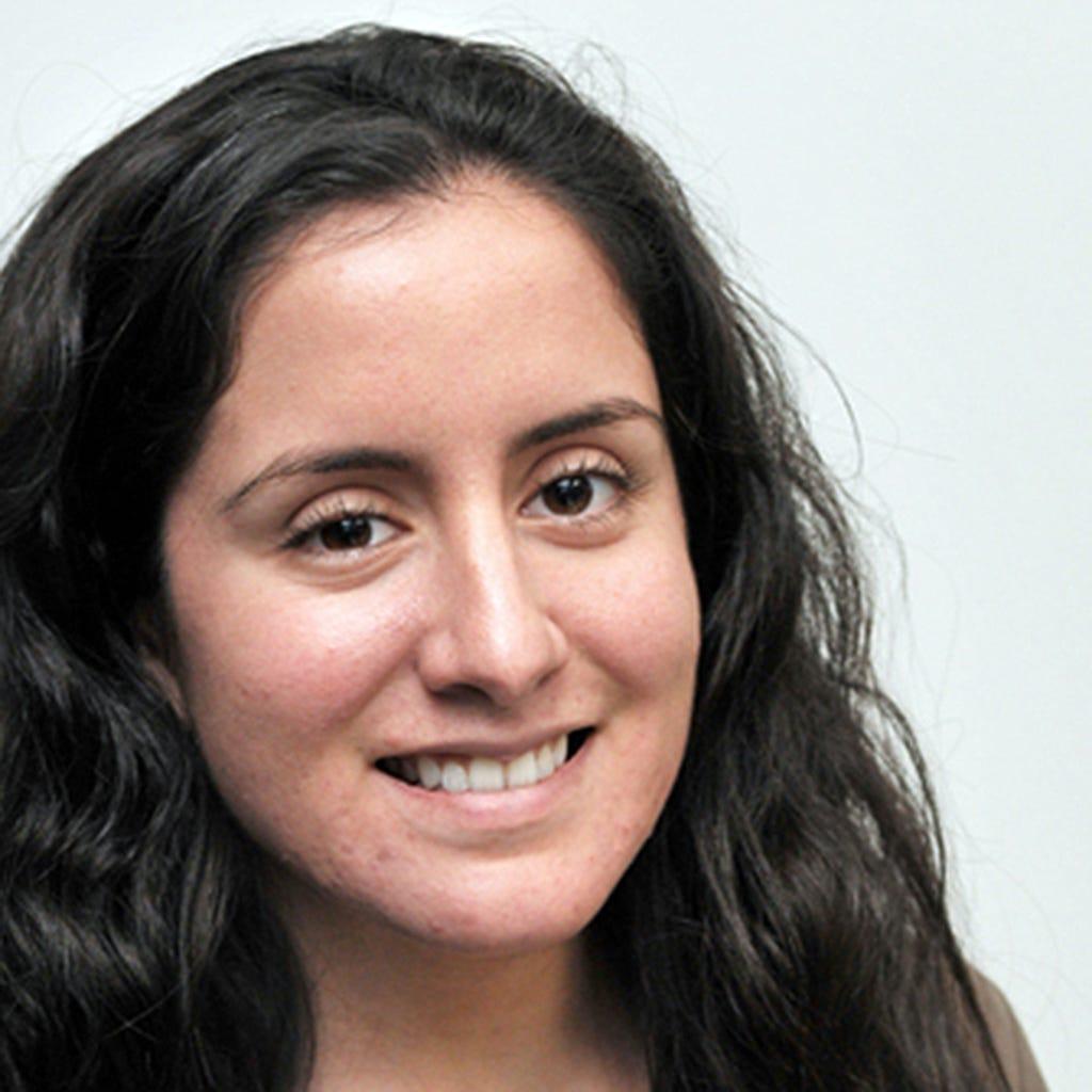 Melanie Anzidei