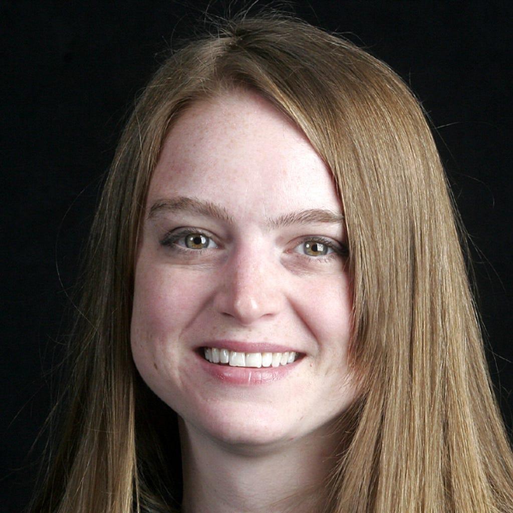 Heather Rayhorn