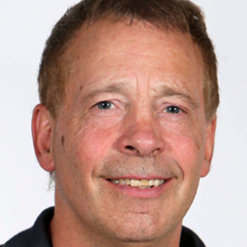 Tim Froberg