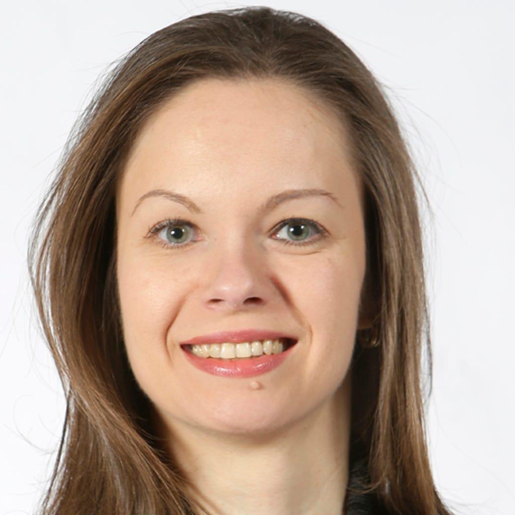 Sharon Hanuszczak-Froberg