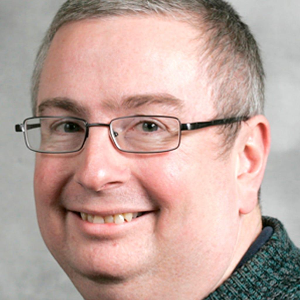 Dan Kohn