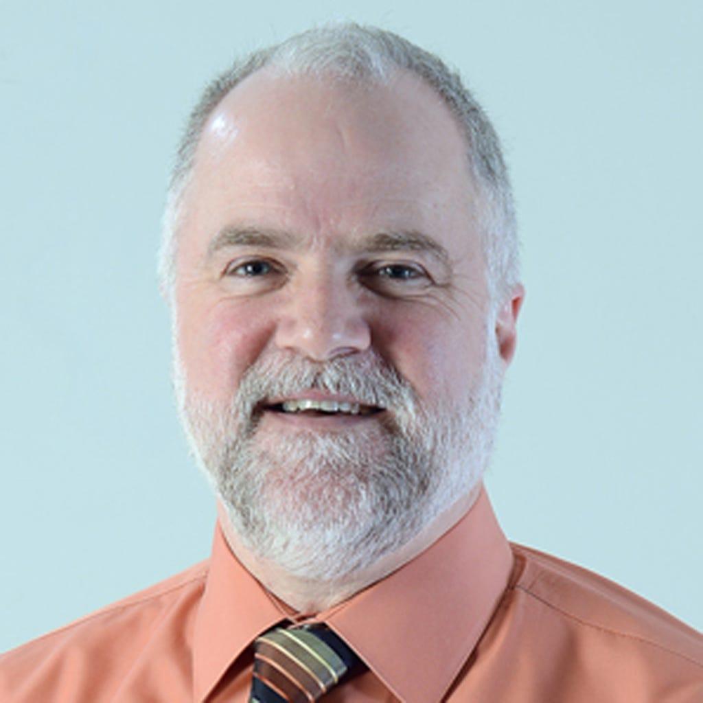 Scott Cooper Williams