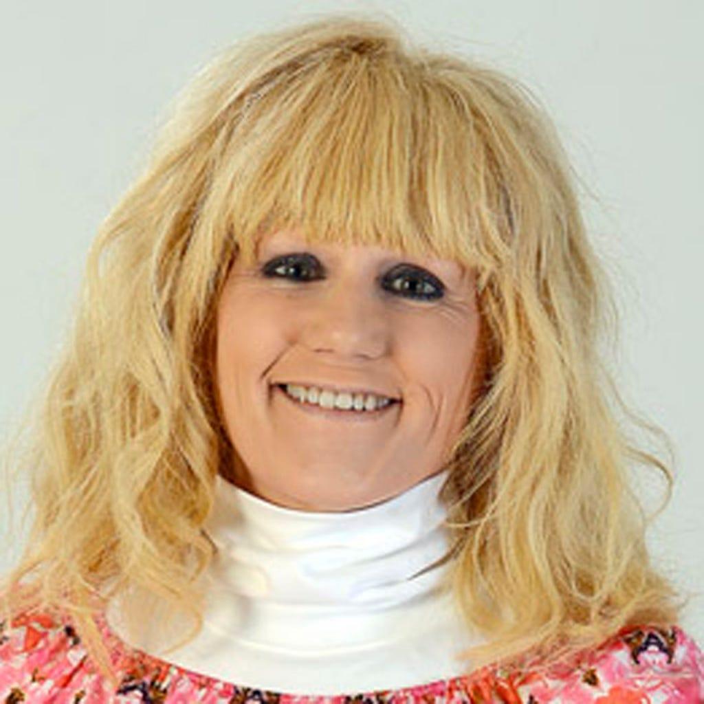 Patti Zarling