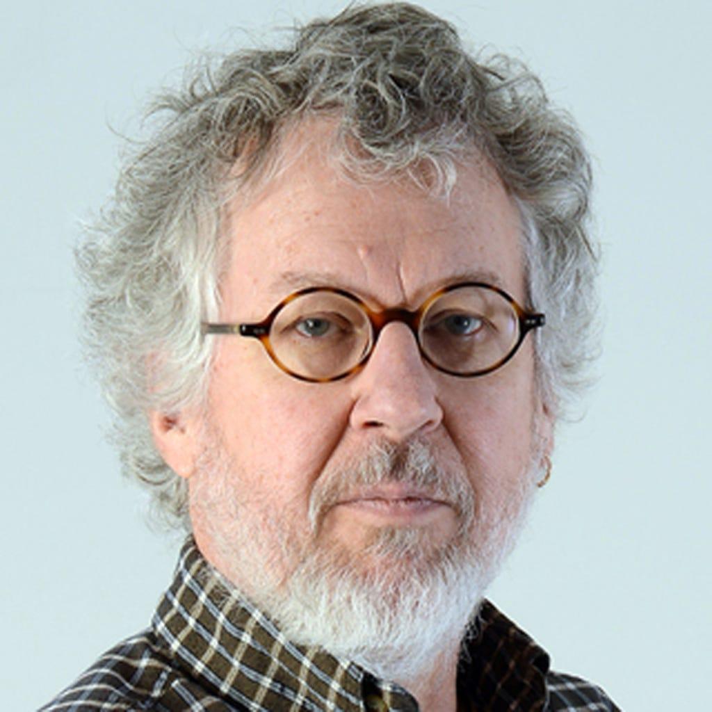 Paul Srubas