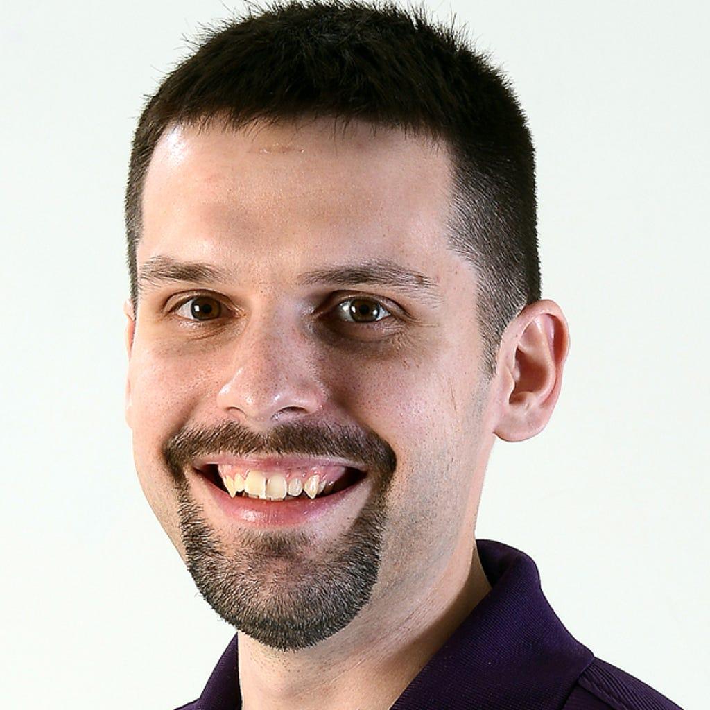 Andrew Pekarek