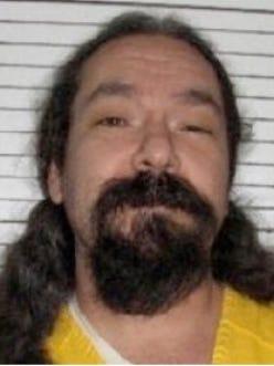 Benjamin Dominguez, fugitive