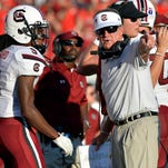 The Gamecocks have not been the same since players like Jadeveon Clowney left.