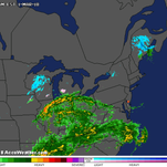 Nor'easter: Possible flooding on coast in Kent and Sussex counties