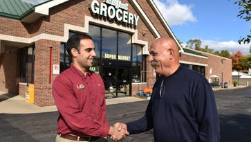 Milford Grocery fueling plan to compete with Kroger