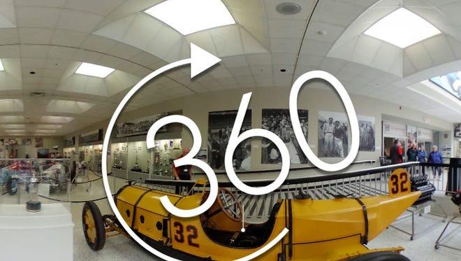 360 IMS tour promo