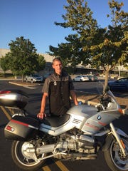 Jon Ruffner shares a recent ride that would be perfect for York Bike Night visitors.