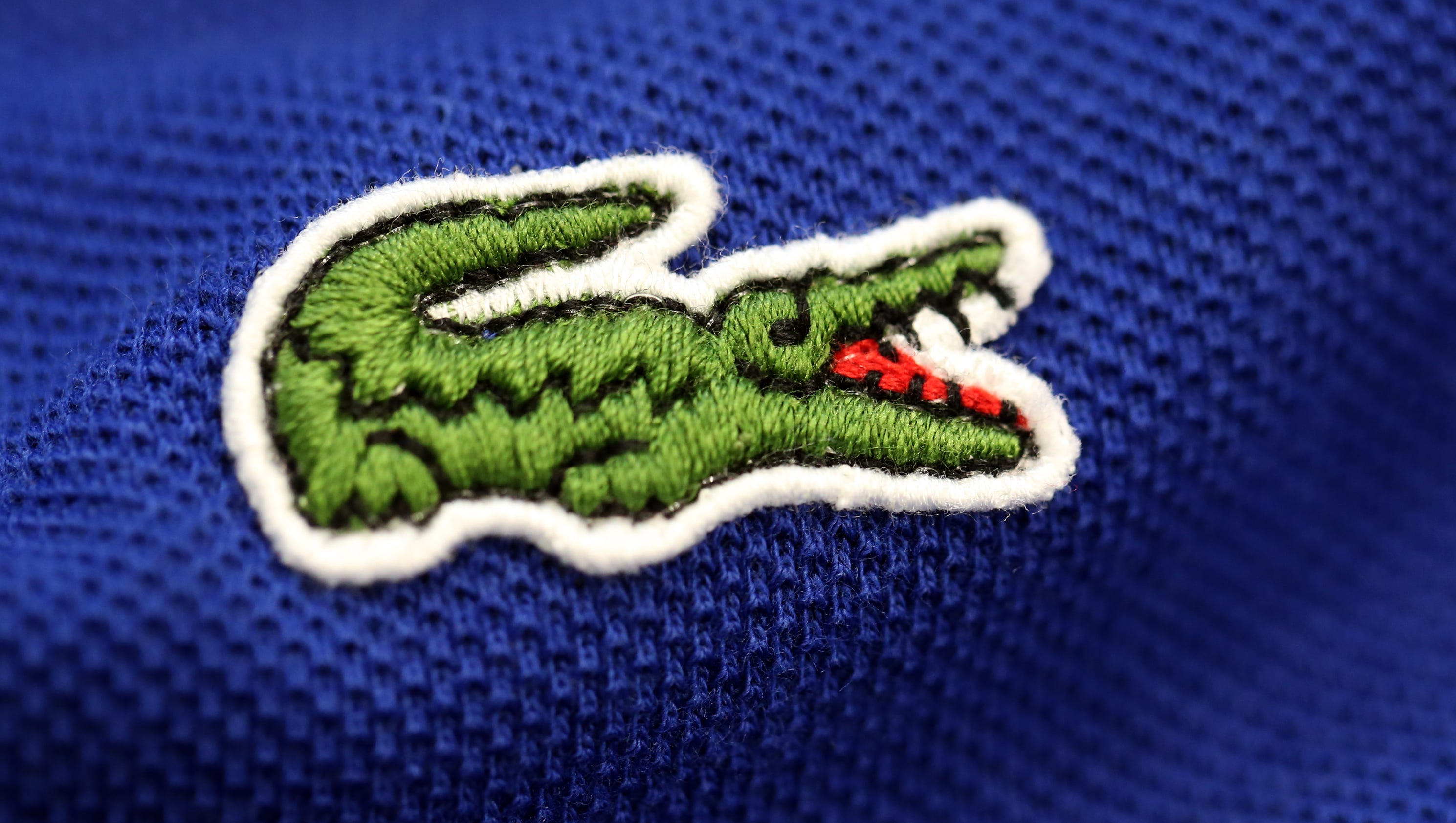 Lacoste replaces polo shirt crocodile logo with 10 endangered species buycottarizona Image collections