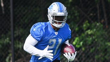 Wojo: Lions think they have skill positions covered