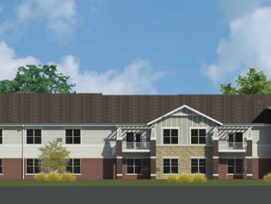 Heritage Muskego Senior Living Facility