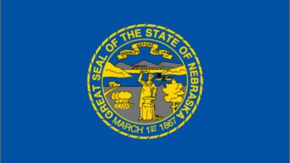 Image of the Nebraska State Flag