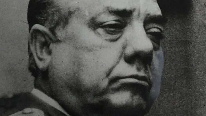 Arturo Durazo Moreno: The story of 'El Negro's' secret, corrupt life dug up by Prescott man
