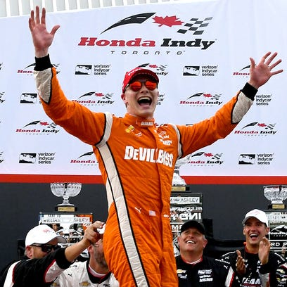 5 things I think as IndyCar heads to Pocono