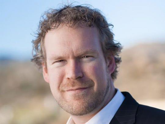 Baritone Michael Hix joins the San Juan Orchestra for a concert of music by Gustav Mahler Saturday night at San Juan College.