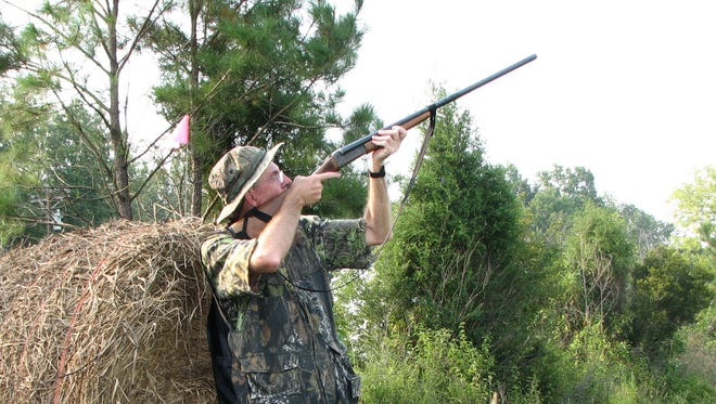 MDWFP has both private land and WMA dove hunts.