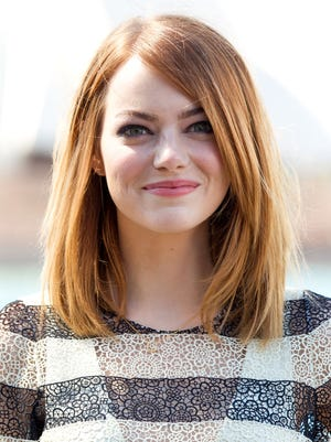 Emma Stone's parents are the co-owners of the Camelback Golf Club in Scottsdale, and the actress lived at the Camelback Inn until age 12. She performed at Valley Youth Theatre and attended the all-girls Catholic school Xavier College Preparatory  before convincing her parents to let her move to Hollywood when she was 15.