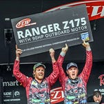 USC bass team goes back to back at FLW nationals