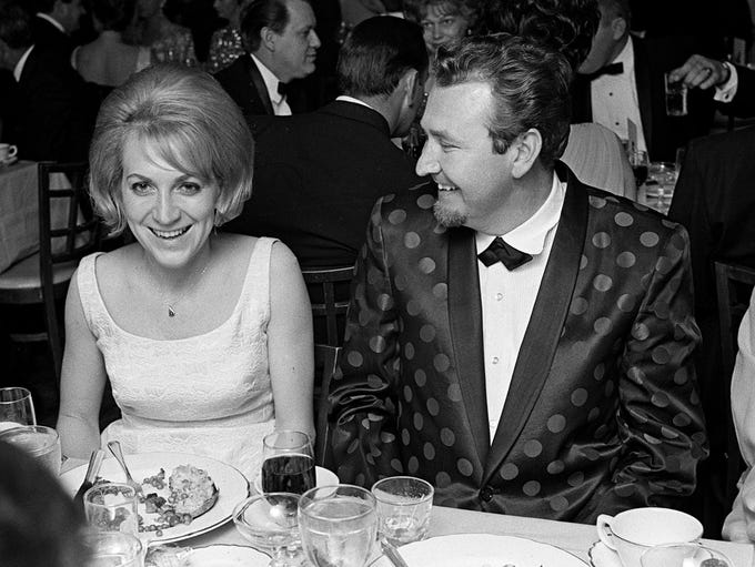 Image result for hank cochran and jeannie seely