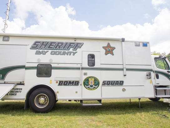 The Florida Department of Law Enforcement (FDLE) and