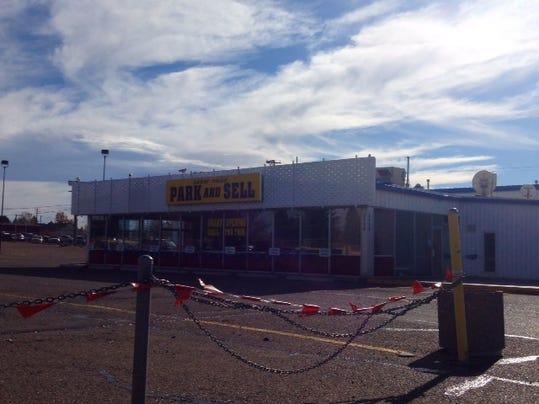 The buzz bennett motors opens park and sell for Bennett motors great falls mt