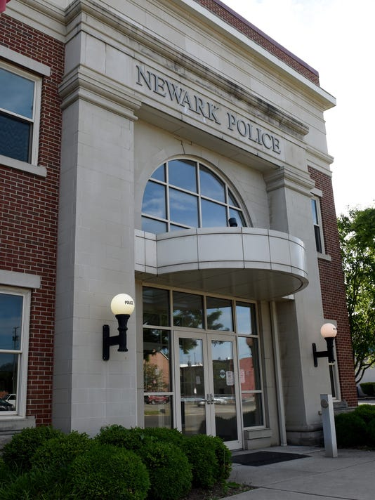 Newark Police Department