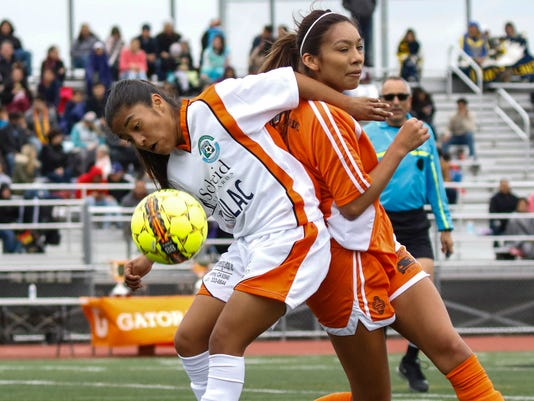 Salinas Californian All-Star Soccer Classic