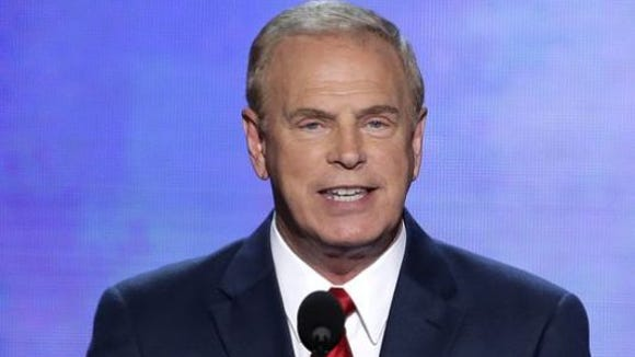 Ted Strickland