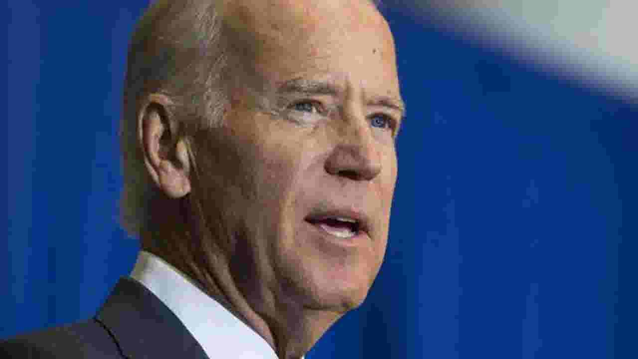 Joe Biden believes He's the 'most qualified person' to be president