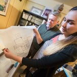 Father & daughter architects open firm together in York