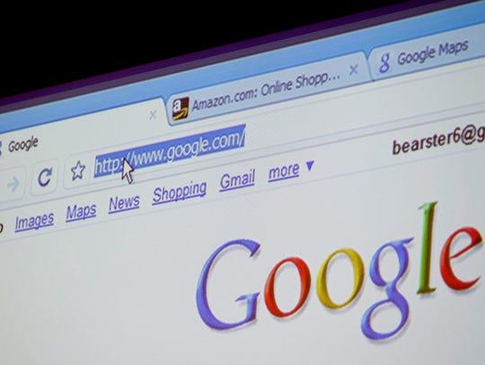 Google's Chrome browser.