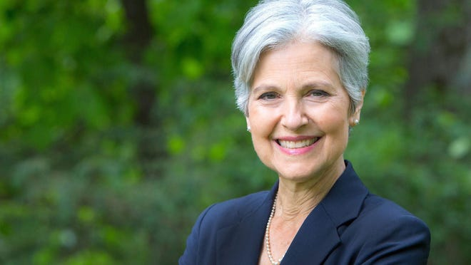 Jill Stein: The Green Party candidate for president, who received 1% or less of the vote in three Midwestern states, including Wisconsin, is now seeking a recount in those states.