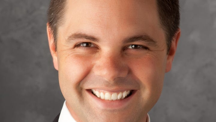 Republican Rep. Zach Nunn withdraws from Iowa House race in pursuit of a Senate seat
