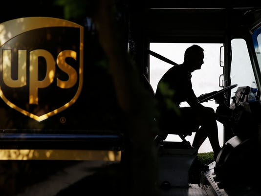 AP EARNS UPS F FILE A USA GA
