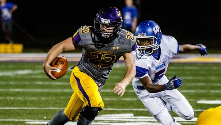 Oconomowoc wins sixth straight-and final-WLT All-Sports Award with ease
