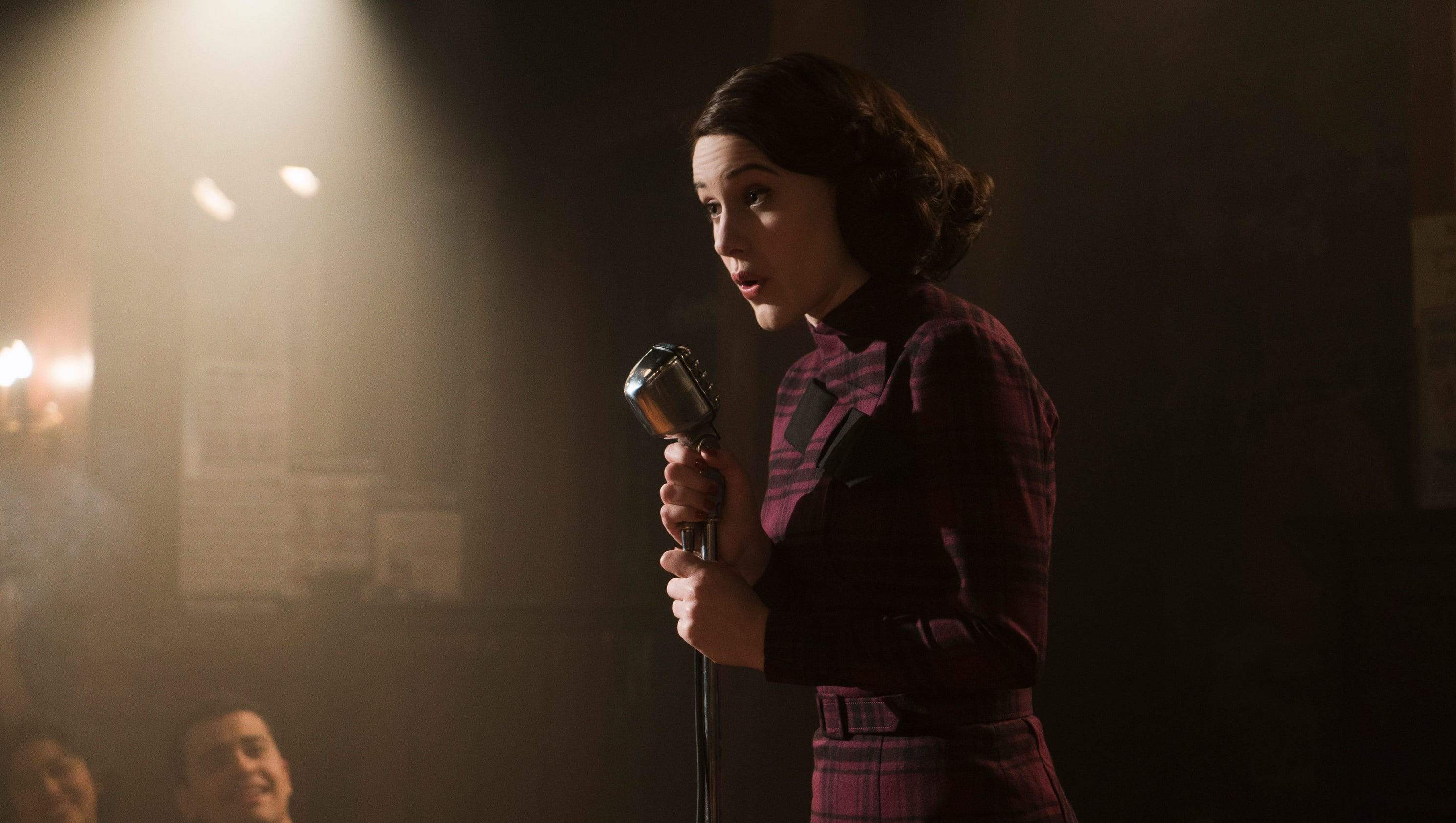 'The Marvelous Mrs. Maisel' review: An antidote to the patriarchy
