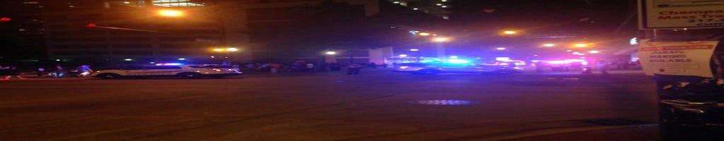 Shots fired near Illinois campus