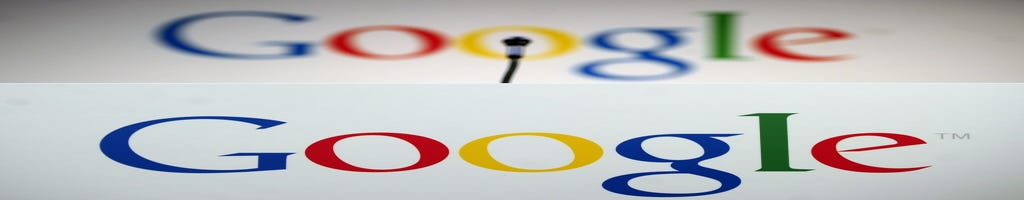 Markets: Google's surprising