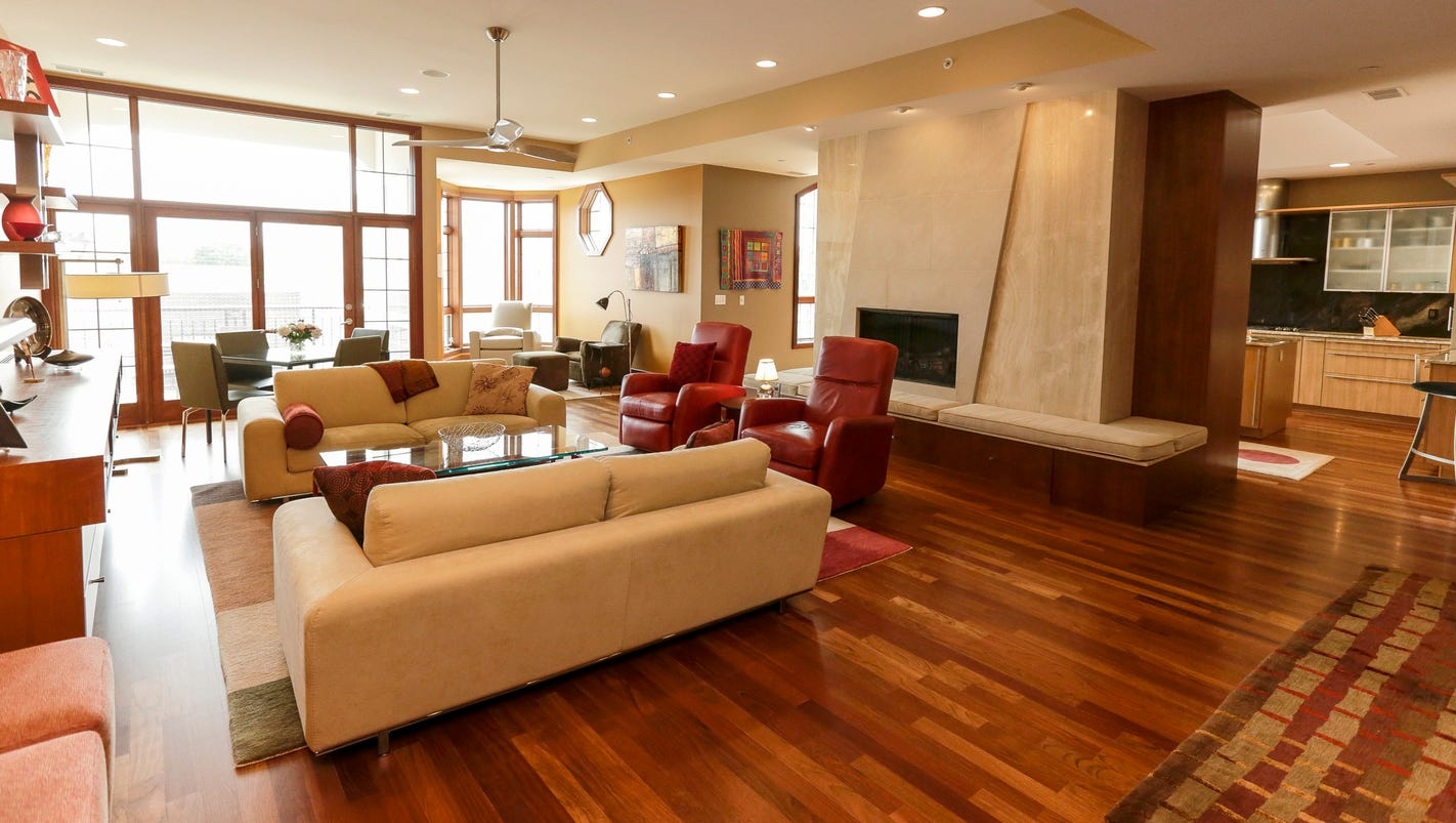mayflower condo offers modern amenities in historic part of plymouth