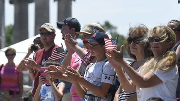 2018 Evansville ShrinersFest will feature mix of old and new