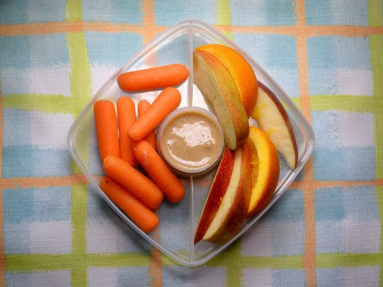 Lunchbox shortcuts that will make your life easier