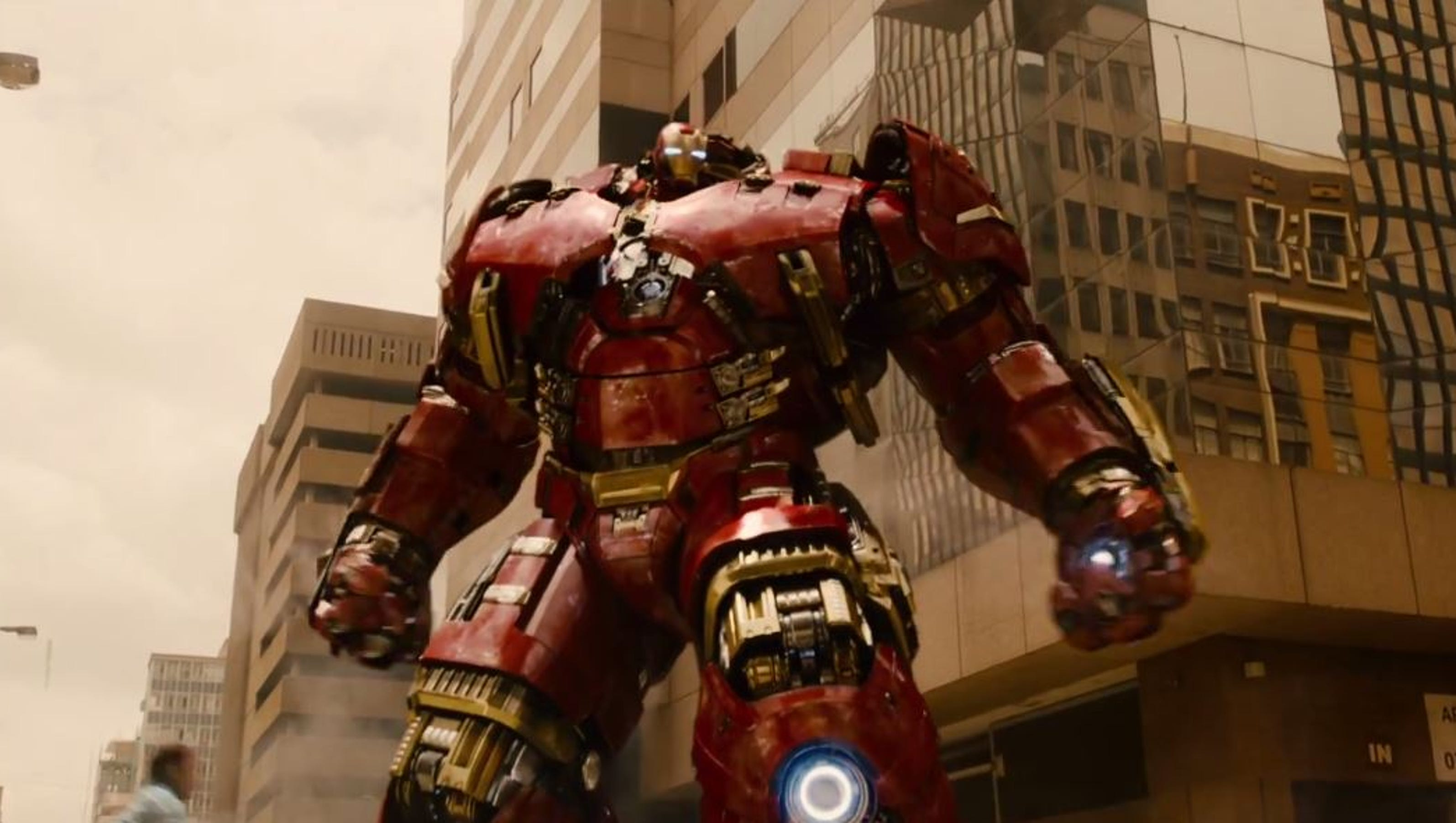 Marvel's Avengers Age of Ultron - Early Review ⋆ Midtown