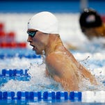 Kevin Cordes adds to UA mania in Omaha with swim win