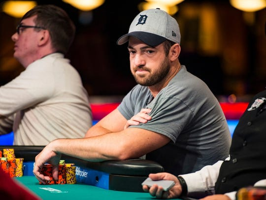 Joe Cada surpassed $10 million in career WSOP earnings.