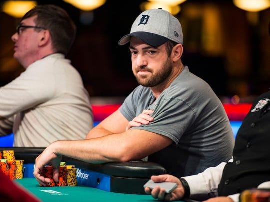 Joe Cada surpassed $10 million in career WSOP earnings.