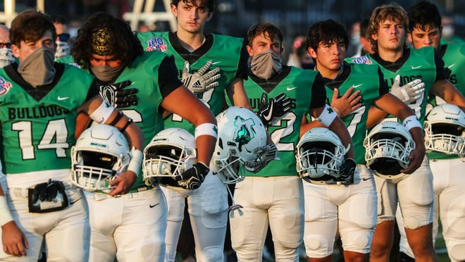 Burnet lost its playoff opener to Boerne 38-7 Thursday.