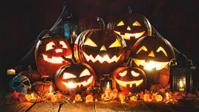 Looking for Halloween fun? We've got you covered.